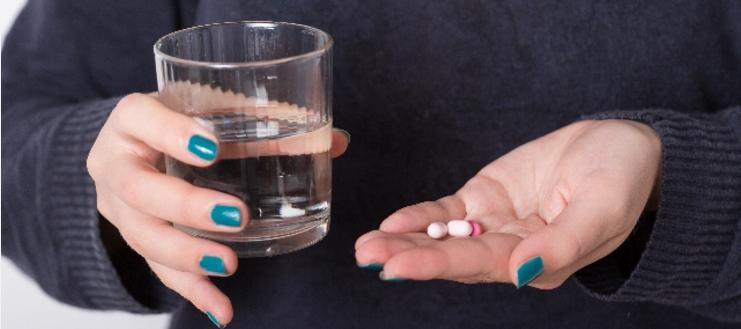 水素水 効能