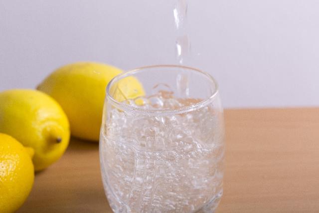 高濃度水素水