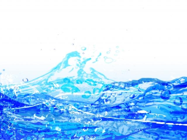 活性水素水 効果