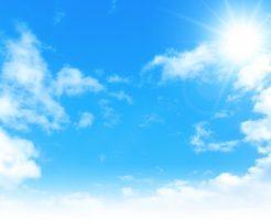 大気中の水素濃度